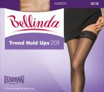 1 Pończochy Trend Hold Ups 15 Den BE260253