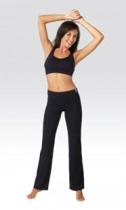 Spodnie SLIMMING PANTS colorado
